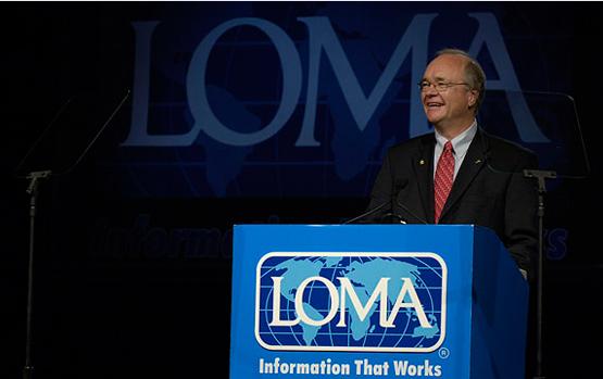 LOMA Award